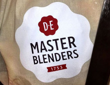 D.E MasterBlenders 1753